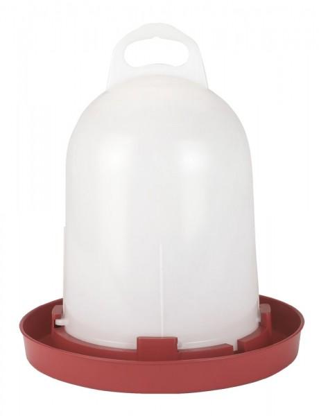 Kunststofftränke für Küken und Hühner (zum Aufhängen geeignet)