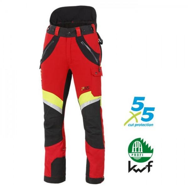 PSS Schnittschutzhose X-treme Air