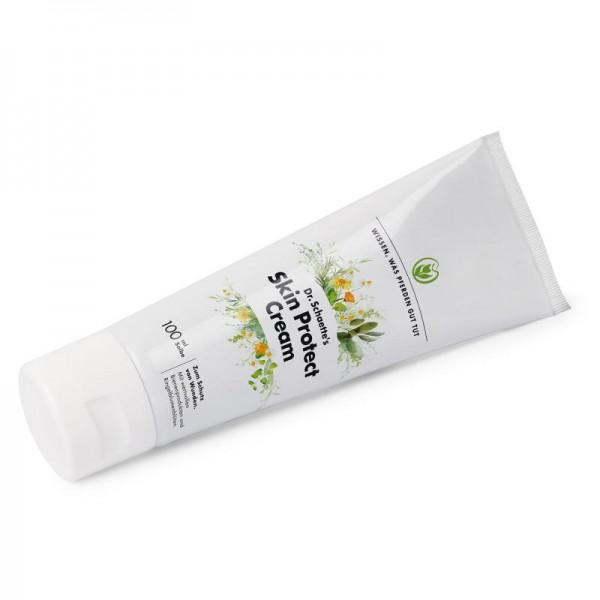 Dr.Schaette Skin Protect Cream - Salbe - zum Schutz der Wunde und zur pflegenden Wundrandversorgung