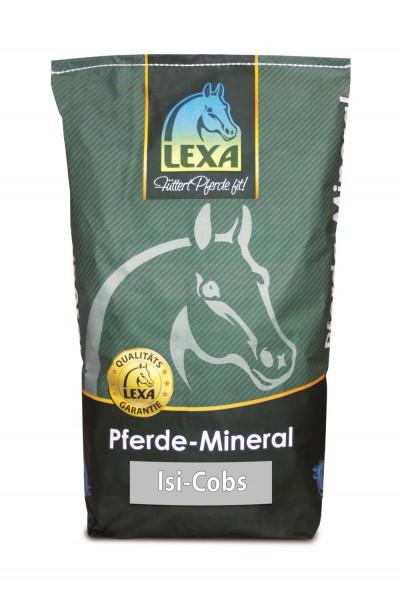 Lexa ISI-Mineral-Cobs