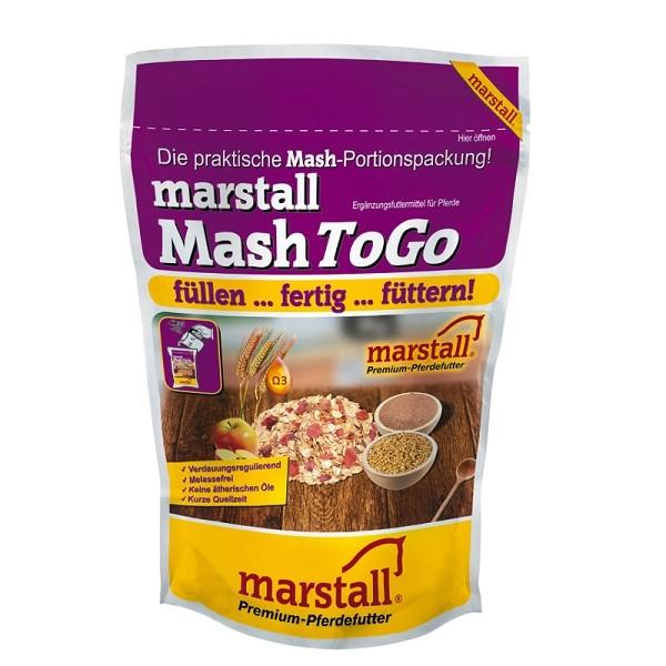 marstall PLUS-Linie MashToGo 20x0,5kg