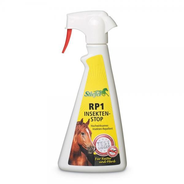 Stiefel RP1 Insekten-Stop Spray