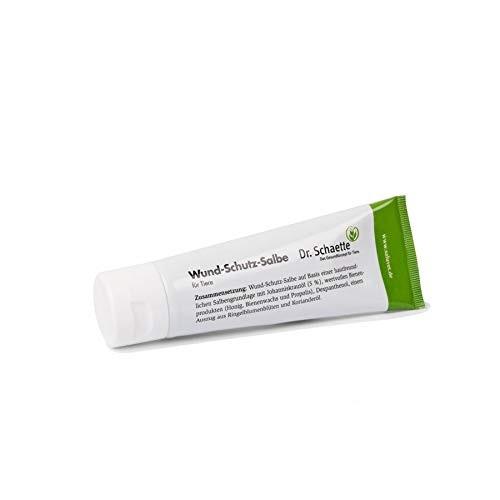 Dr.Schaette Wundschutz - Salbe - zum Schutz der Wunde und zur pflegenden Wundrandversorgung 100 ml T