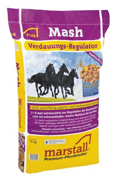 marstall PLUS-Linie Mash 15kg Sack