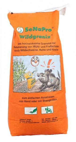 SeNaPro Wildgranix Vergrämungsgranulat 20kg