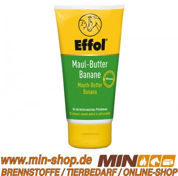 Effol Maul-Butter® Banane 150 ml Tube