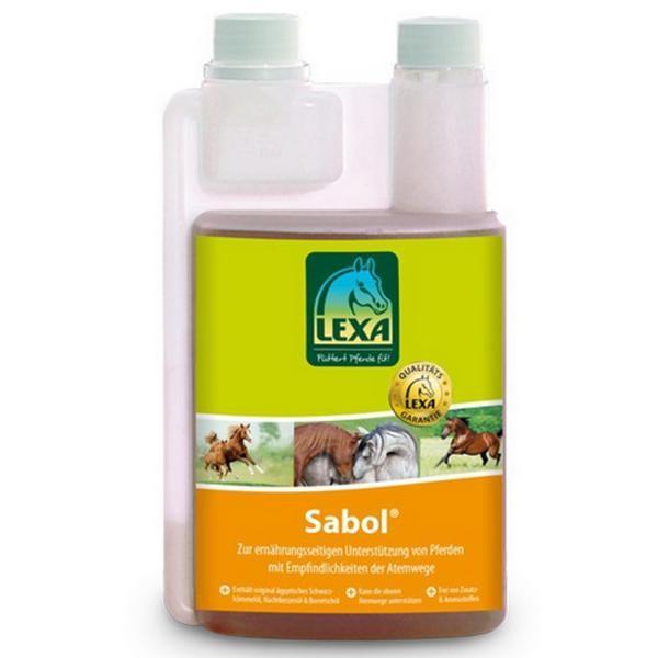 Lexa SABOL ®