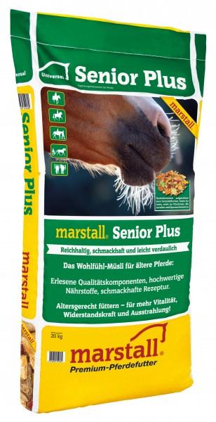 marstall Universal-Linie Senior Plus 20kg Sack