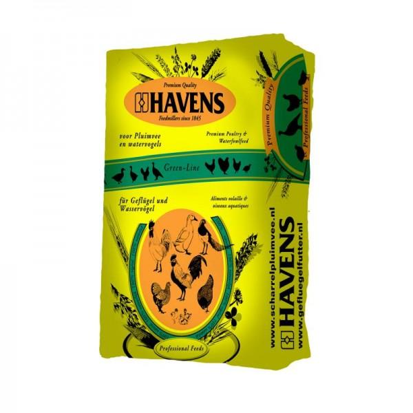 Havens Golden Meat 25kg - 100% pflanzliches Mastfutter