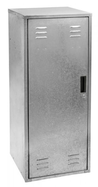 Sattelschrank, LxBxH 60x60x150 cm