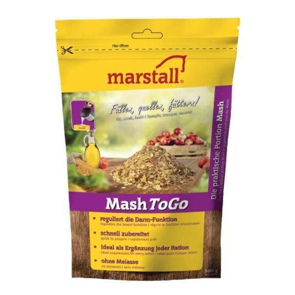 marstall PLUS-Linie MashToGo