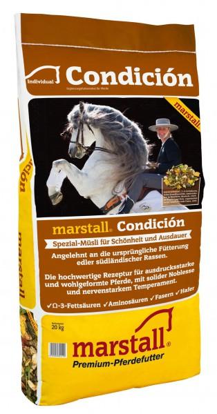 marstall Individual-Linie Condición 20kg Sack