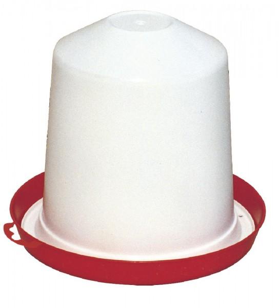 Kunststoff-Tränke 5l für Küken und Hühner