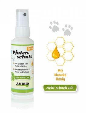 ANIBIO Pfotenschutz - Spray 75ml