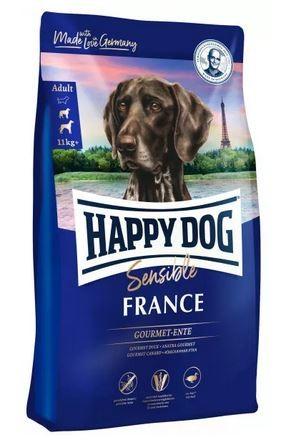 Happy Dog Sensible France 12,5kg