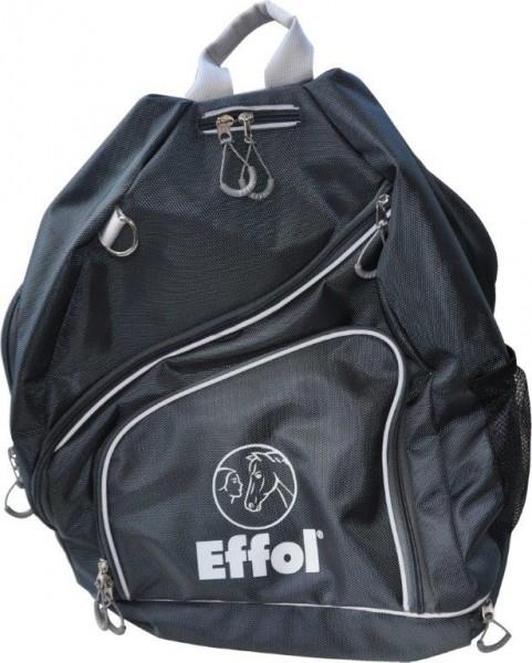 Effol Friends Bag - Turnierrucksack mit durchdachten Details