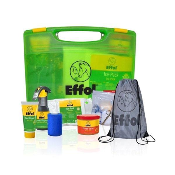 Effol First Aid Kit - Notfall Set