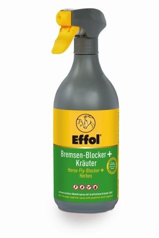 Effol Bremsen-Blocker+Kräuter