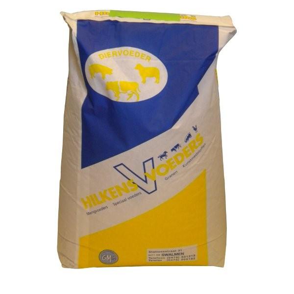 Hilkens Alpaca Futter (Onderhoudsbrok) 20kg - Vollwertfutter für Alpakas