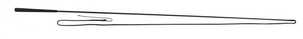 Longierpeitsche einteilig 180cm