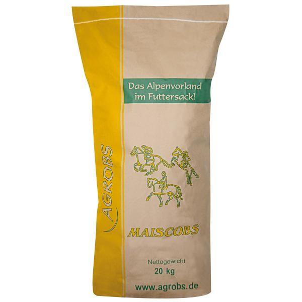 Agrobs Maiscobs- energiereiche Grundfutterergänzung 20kg