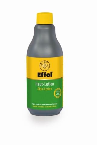 Effol Haut-Lotion 500 ml - zur Bekämpfung von Juckreiz