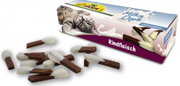 JR FARM Milky-Dips Rindfleisch 30g