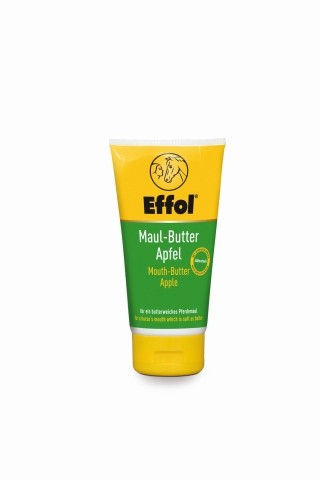 Effol Maul-Butter® Apfel 150 ml Tube
