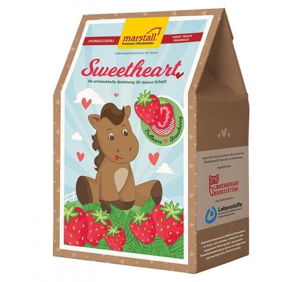 marstall Bonus-Linie Sweetheart Leckerli 0,75kg