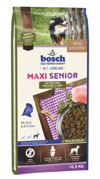 Bosch Maxi Senior Gefl. 12,5kg