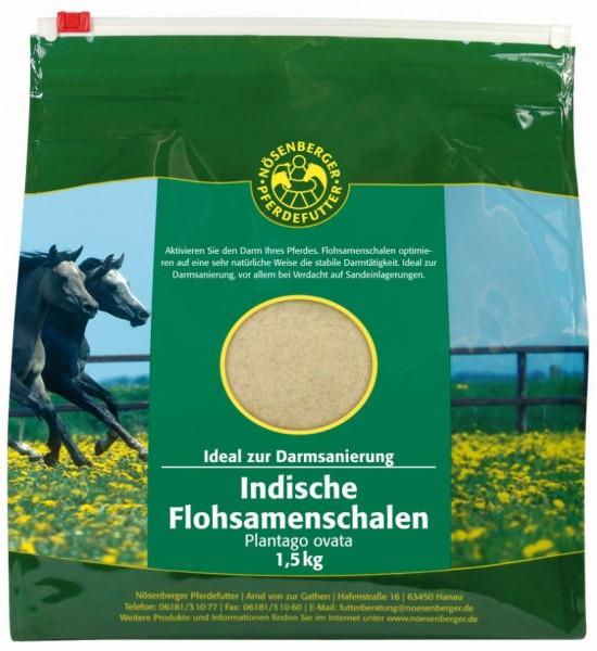 Nösenberger Kräuter & Co. Flohsamenschalen 1,5kg