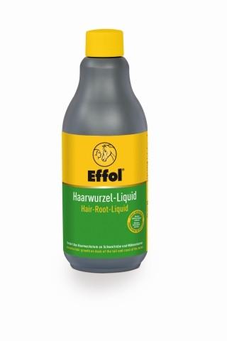 Effol Haarwurzel-Liquid 500 ml - Wirkstoffkomplex für eine gute Haarstruktur