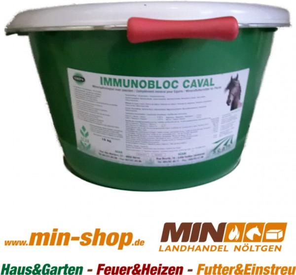 Scar Immunobloc Caval (Pferde) 15kg