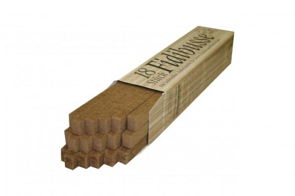 Fidibusse Karton 18 Stück