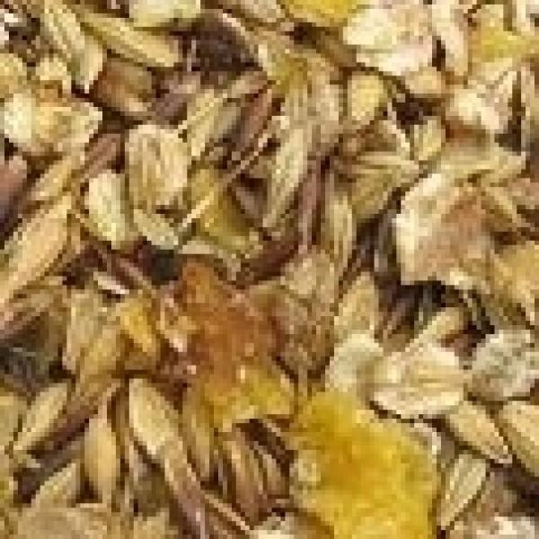 5 Getreide-Mix Super - ohne Melasse 20 kg