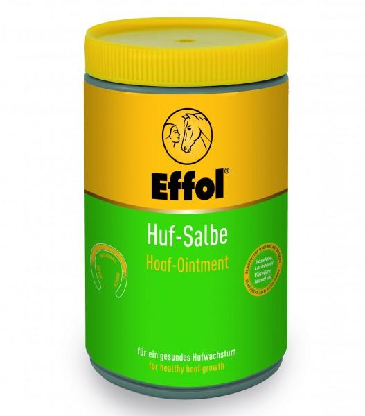 Effol Huf-Salbe, mit Lorbeeröl, 1l Dose, gelb