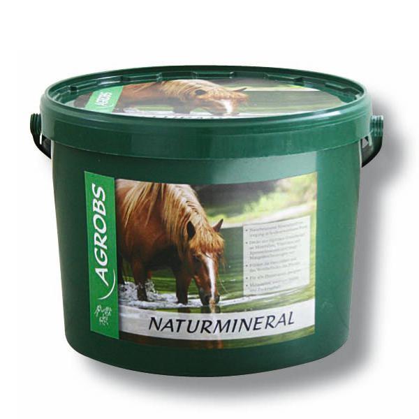 Agrobs Naturmineral - Mineralfutter für Pferde