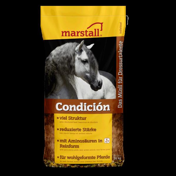 marstall Individual-Linie Condición 20kg