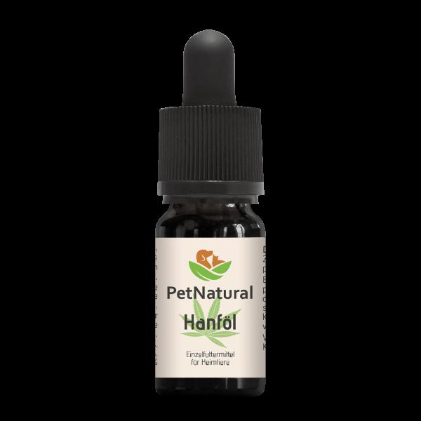 pahema Hanf-Öl mit CBD 10ml