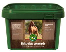 Nösenberger Elektrolyte organisch 2kg