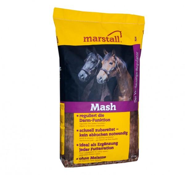 marstall Plus-Linie Mash 15kg