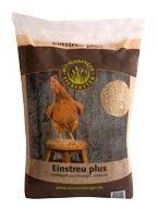 Nösenberger Einstreu Plus - Einstreu für Hühner und Geflügel 7kg