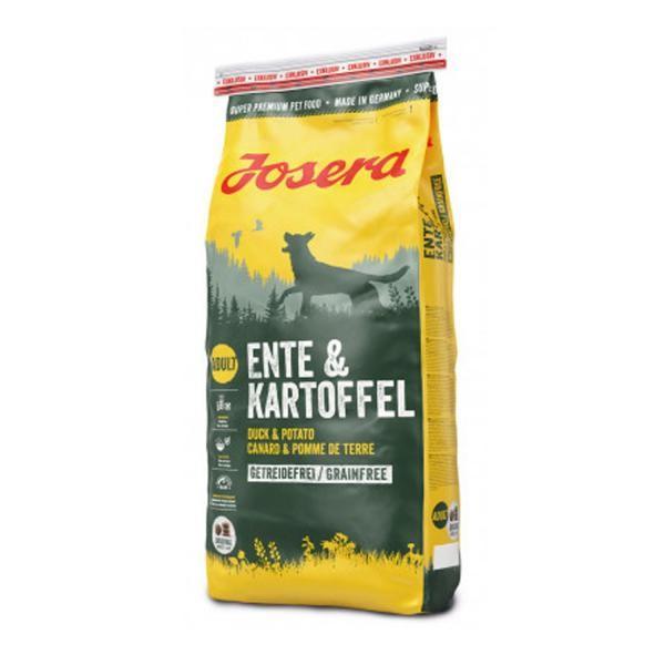Josera Hund Ente&Kartoffel - Hundefutter getreidefrei
