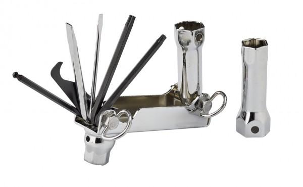 Multifunktionswerkzeug für Motorsägen
