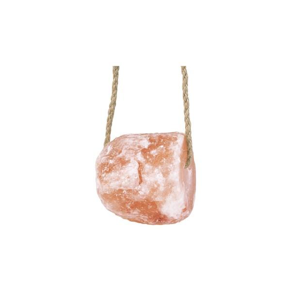 Kristallsalz Leckstein 2,5-3,0kg - naturbelassene Natriumquelle für Pferde