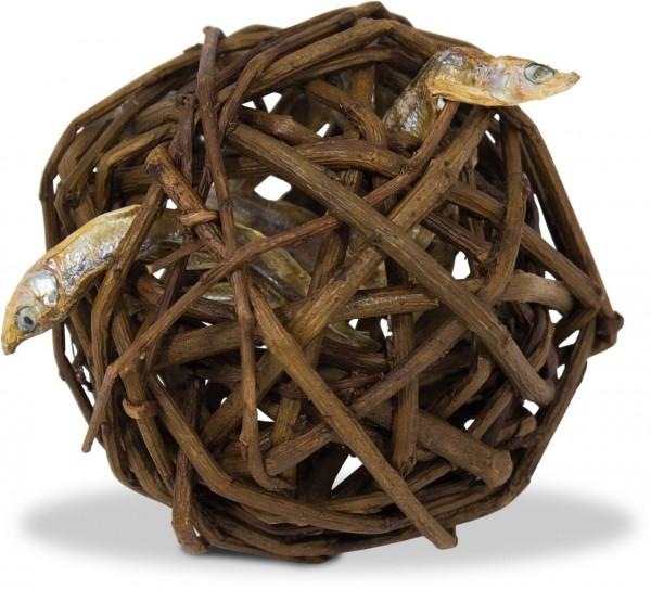 JR FARM Nature-Ball Fisch 15g