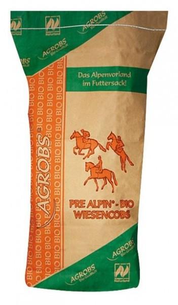 Agrobs BIO Pre Alpin Wiesencobs 20kg, DE-ÖKO-005