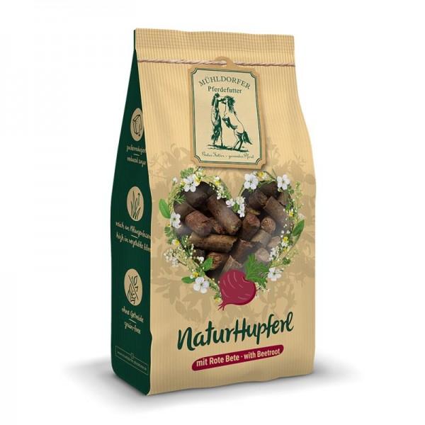 Mühldorfer NaturHupferl Leckerli Rote Bete 1kg