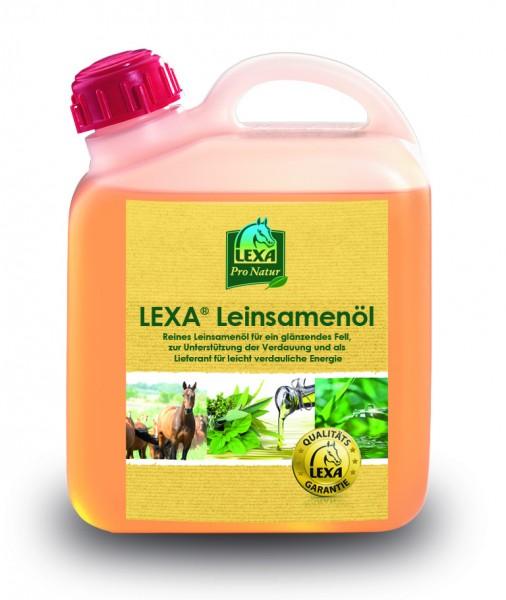 Lexa LEXA-Leinsamenöl