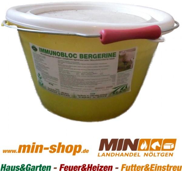 Scar Immunobloc Bergerine (Schafe) 15kg